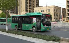 郑州B51路公交车路线