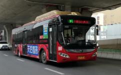 郑州900路公交车路线