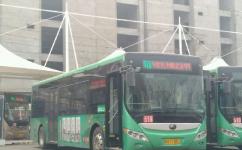 郑州518路公交车路线
