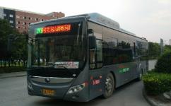 郑州269路公交车路线