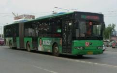 郑州62路公交车路线