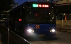郑州Y809路公交车路线