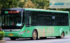 郑州S150路公交车路线