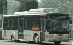 郑州581路公交车路线