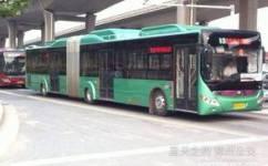 郑州B3路内环公交车路线