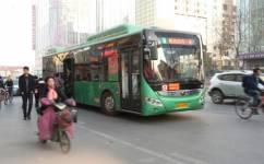 郑州9路公交车路线