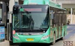 郑州B67路公交车路线