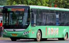 郑州30路公交车路线