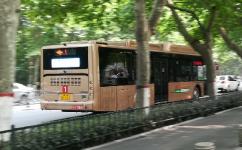 郑州1路公交车路线