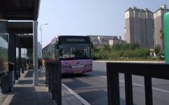 郑州570路公交车路线