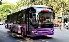 郑州64路公交车路线