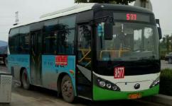 郑州577路公交车路线