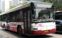 郑州63路公交车路线