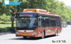 郑州919路公交车路线