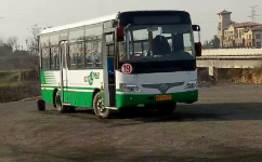 郑州荥阳19路公交车路线