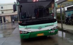镇江51路公交车路线