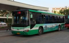 镇江118路公交车路线