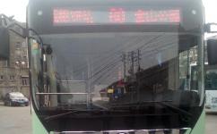 镇江60路公交车路线