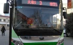 镇江3路公交车路线