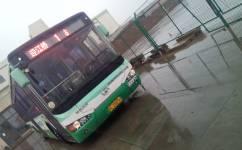 镇江1路公交车路线
