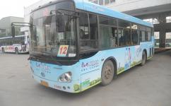 镇江12路公交车路线