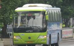 中山K01路公交车路线