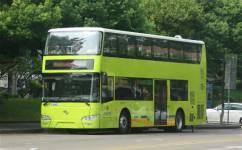 中山B17路公交车路线
