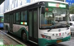 珠海32路公交车路线