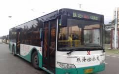 珠海10A路公交车路线