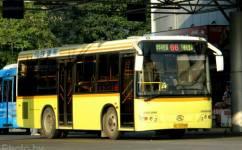珠海1路公交车路线