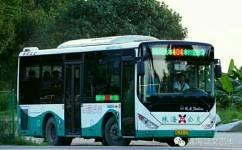 珠海404路公交车路线