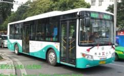 珠海4路公交车路线