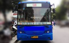 株洲T53路公交车路线